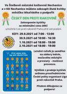 České dny proti rakovině 1